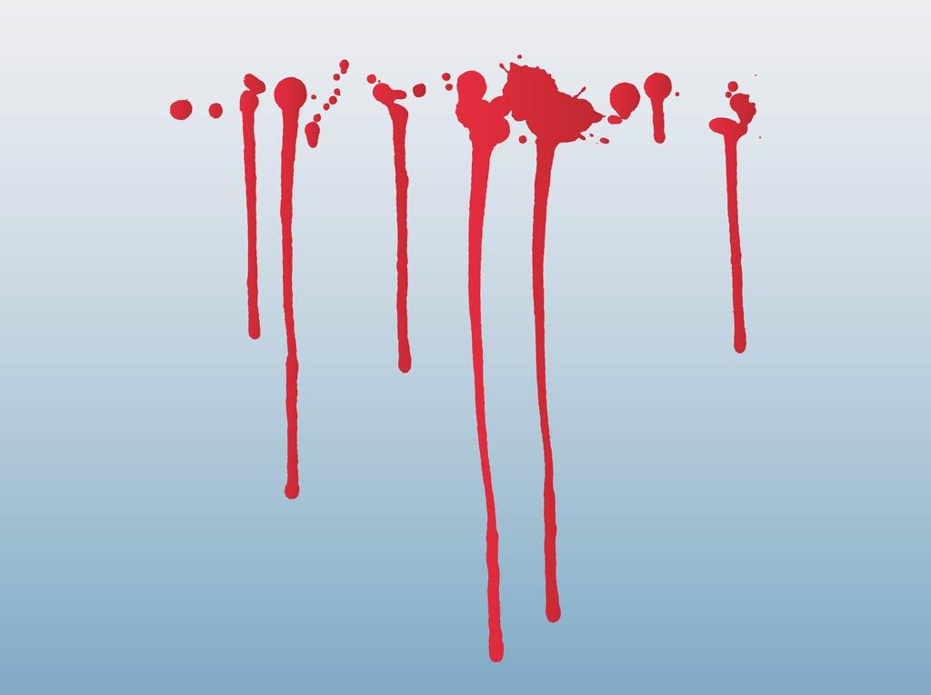 1024x765 Blood Splatter Vector Art Amp Graphics