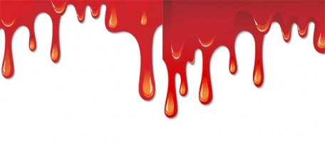 456x200 Blood Drop Vector Free Vector For Free Download About Free Clipart