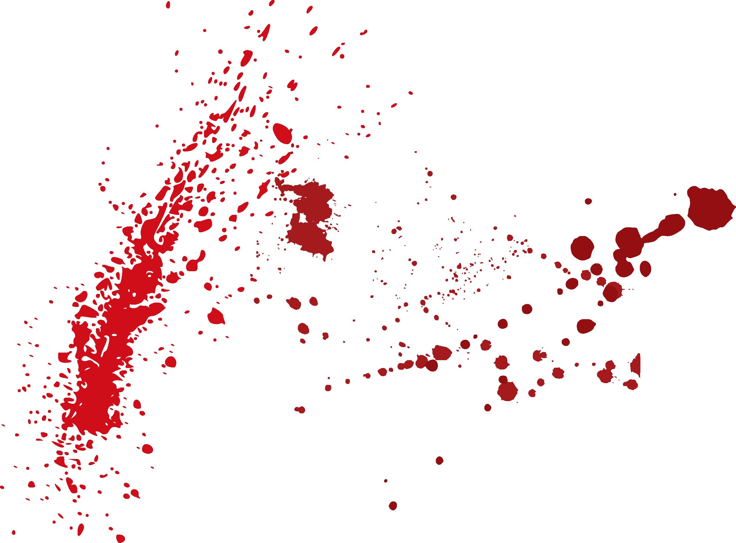2533x1868 Blood Drop
