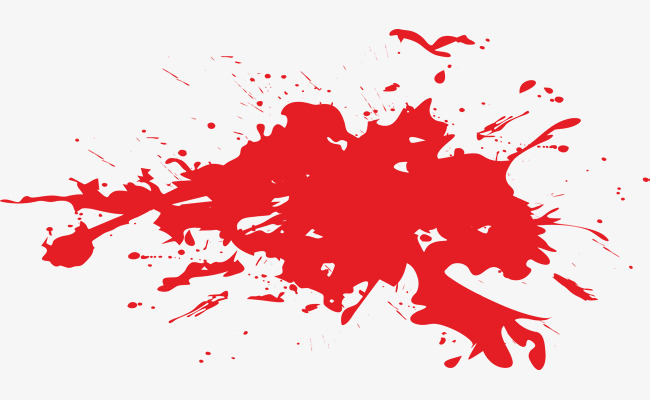 650x400 Scarlet And Messy Blood, Blood, Blood, Blood Png And Vector For