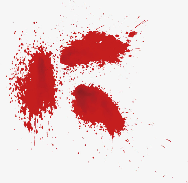 650x631 Splash Of Blood, Splash Vector, Blood Vector, Vector Png Png And
