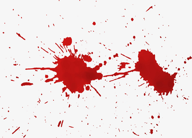 650x469 Spray The Blood, Vector Png, Blood, Splash Png And Vector For Free