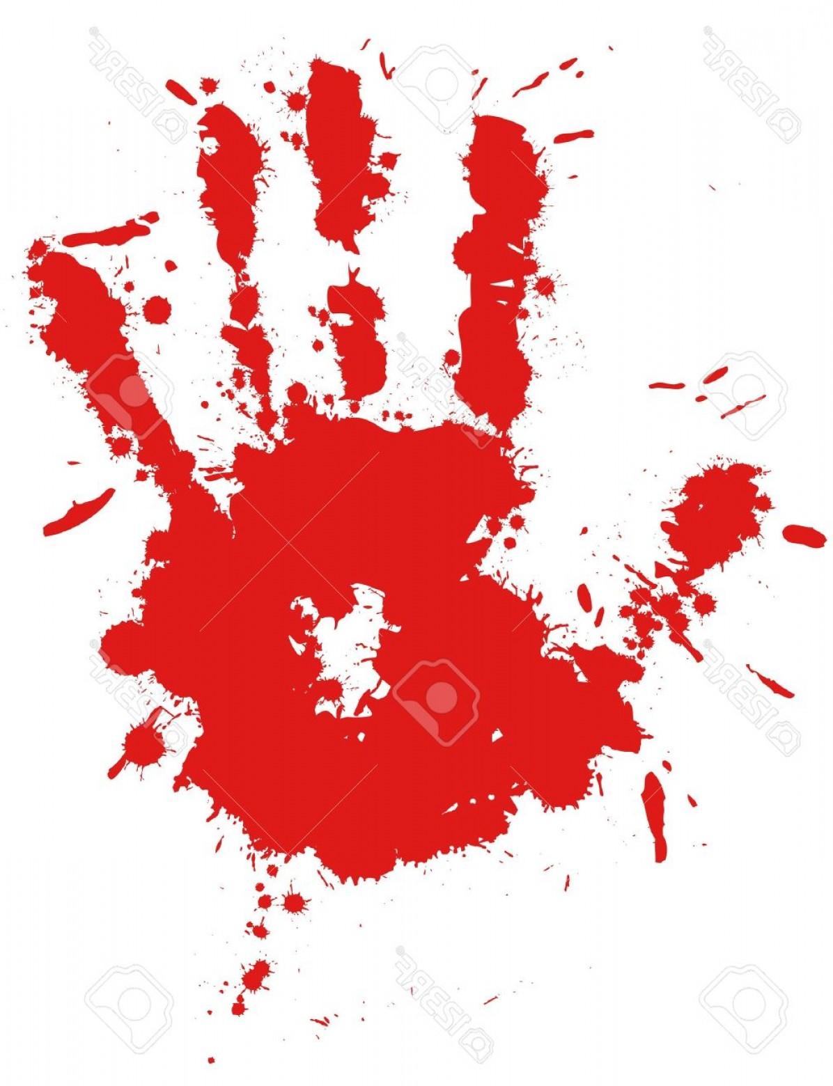 1196x1560 Blood Splash Vector Arenawp