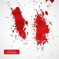 200x200 Blood Splatter Free Vector Art