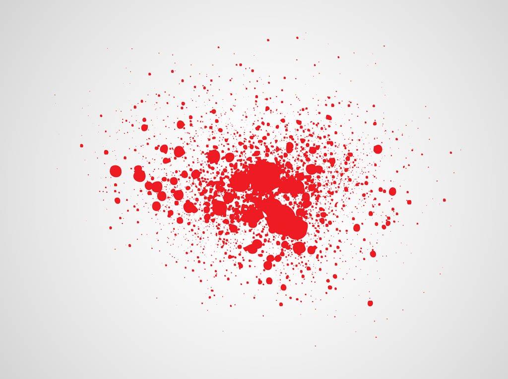 1024x765 Blood Splatter Graphics Vector Art Amp Graphics