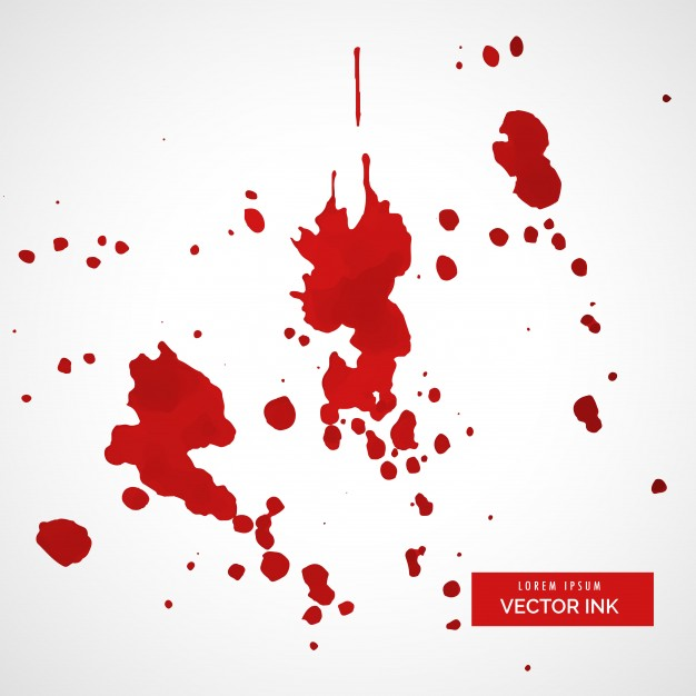 626x626 Blood Splatter Vectors, Photos And Psd Files Free Download