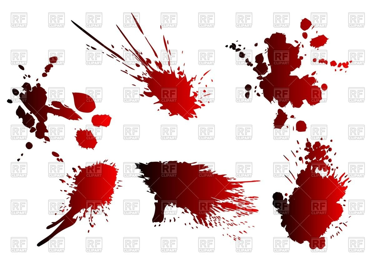 1200x849 Blood Spatter