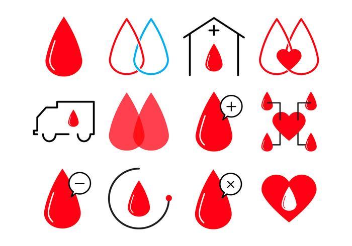 700x490 Blood Free Vector Art