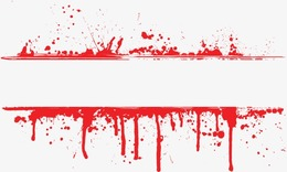 260x156 Download Blood Vector Clipart Royalty Free