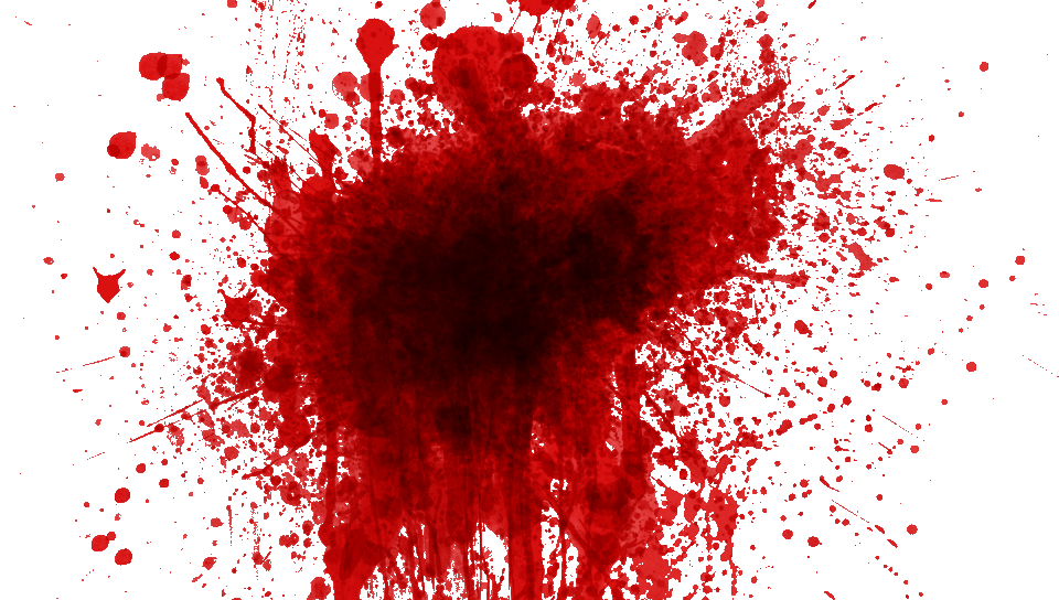 Blood Vector Png