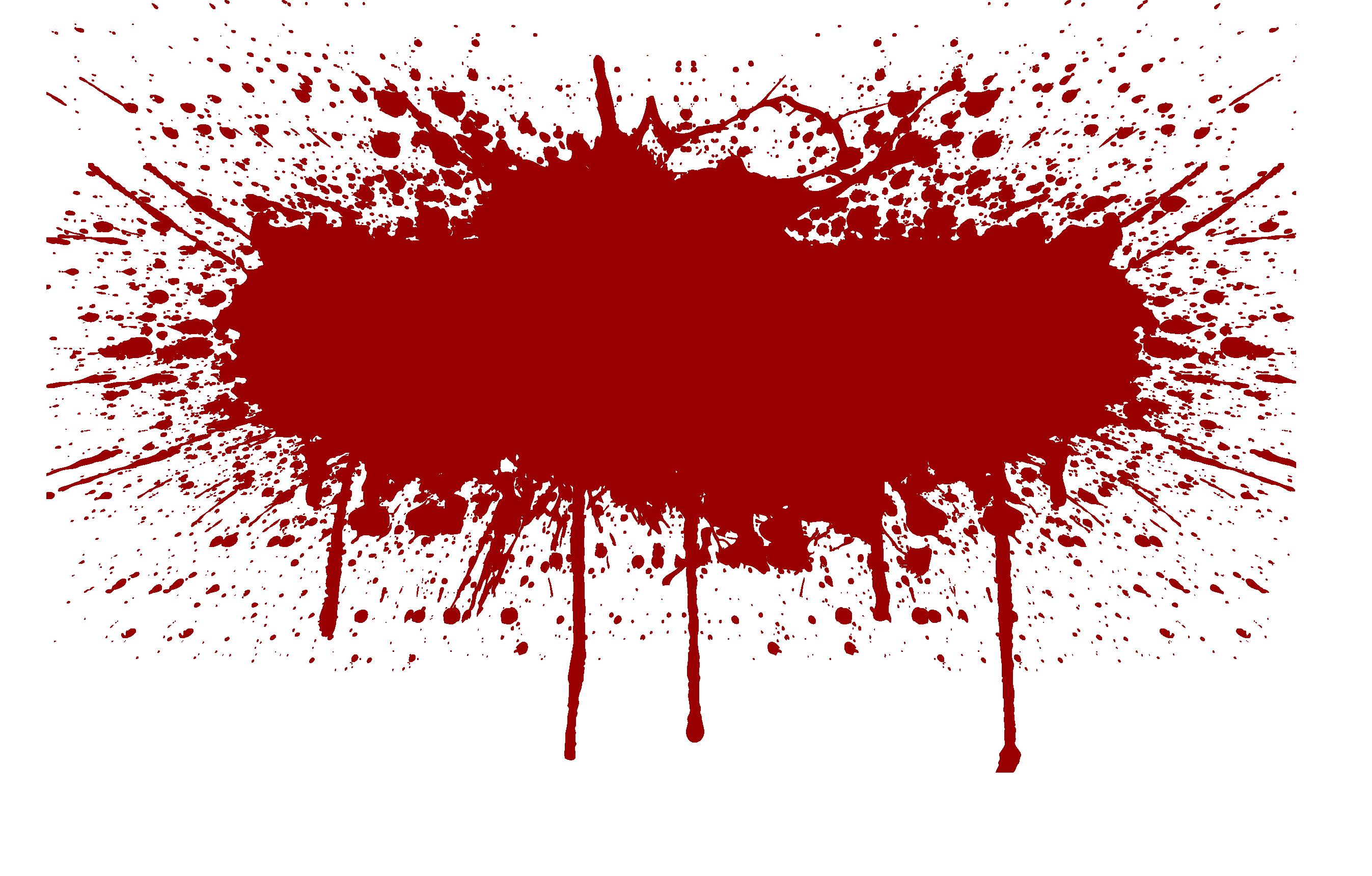 2694x1720 Blood Euclidean Vector Illustration
