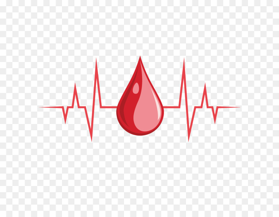 900x700 Download Vector Blood Heartbeat