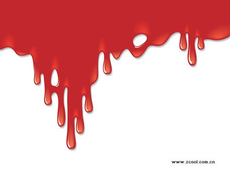456x342 Free Blood Clipart And Vector Graphics