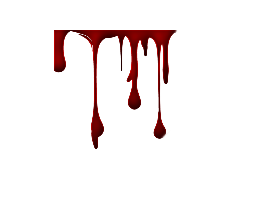 999x799 Png Blood Drips 5 By Moonglowlilly