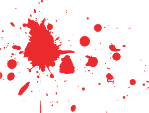 300x227 Blood Stains Logo Vector (.ai) Free Download