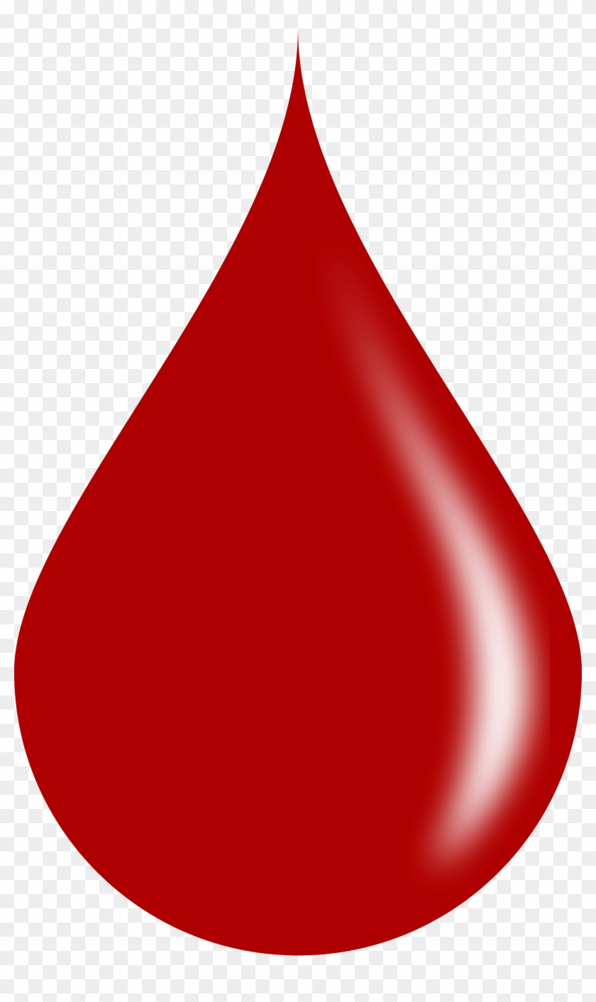840x1412 Blood Clipart Real