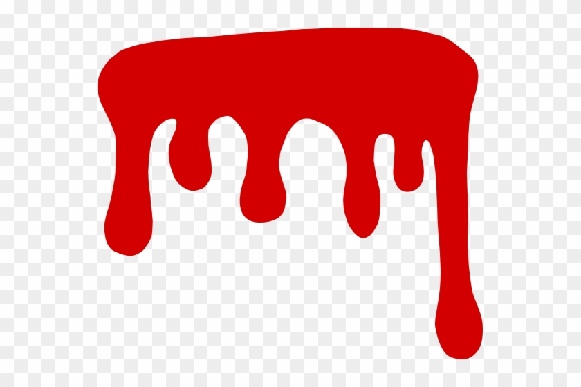 840x560 Blood Drip