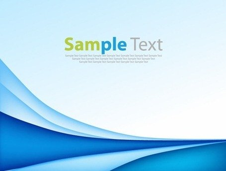 455x345 Free Vector Blue Abstract Background Clipart And Vector Graphics