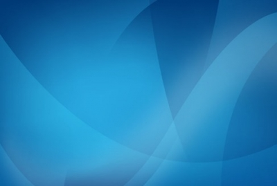 400x269 Abstract Blue Background Vector Graphic Art