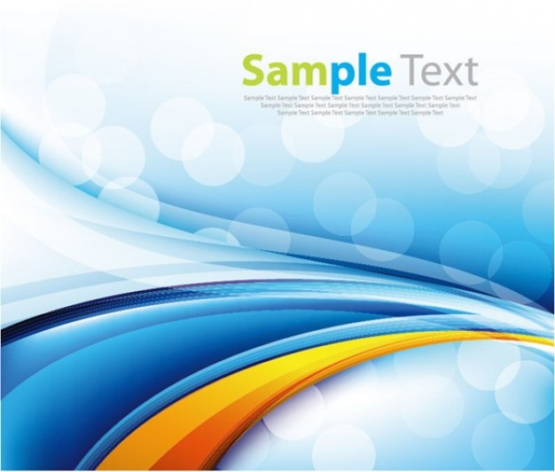626x532 Free Abstract Blue Background Vector Art Vector Free Download