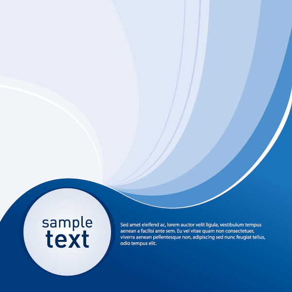 600x600 Sample Blue Background Vector Graphic Vector Free Vector