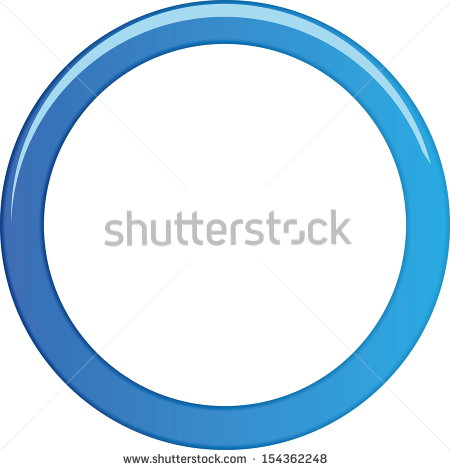 450x470 17 Blue Circle Icon Vector Images