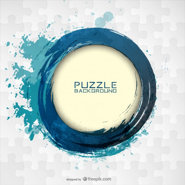 626x626 Jigsaw Vector Vectors, Photos And Psd Files Free Download