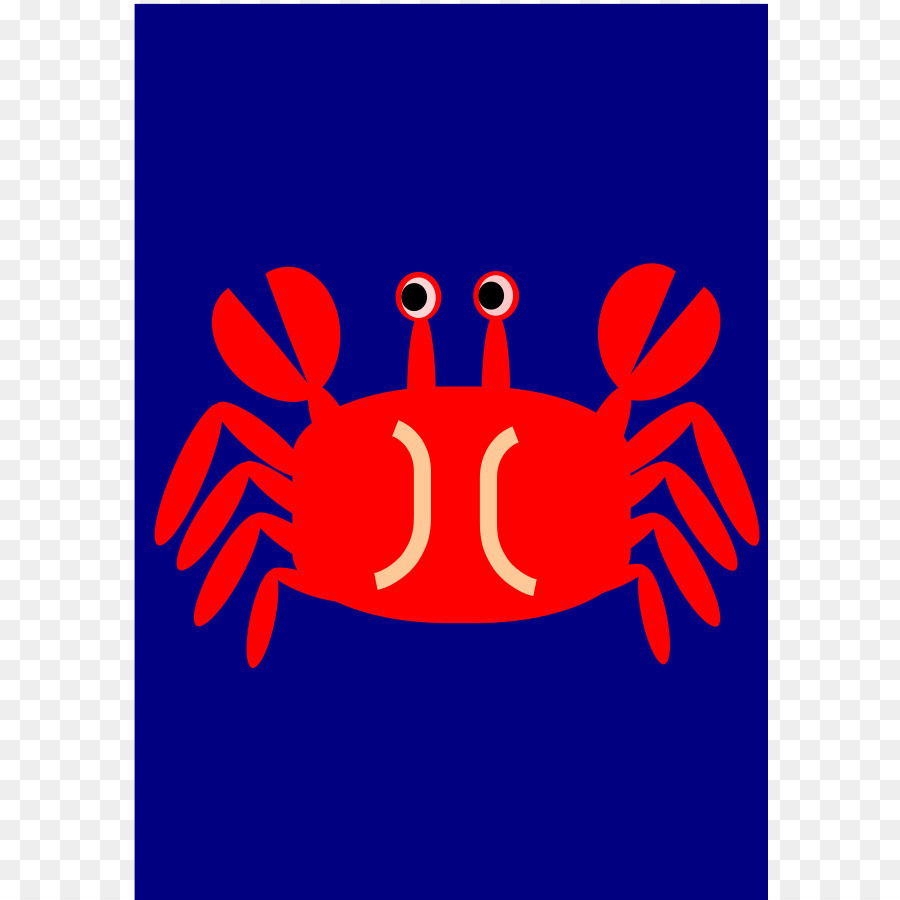 900x900 Crab Meat Chesapeake Blue Crab Clip Art