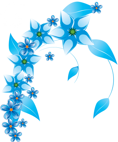400x482 Download Flowers Vectors Free Png Transparent Image And Clipart