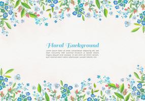 286x200 Flowers Free Vector Art