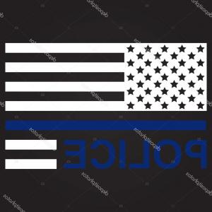 300x300 Uk Flag Thin Blue Line Morale Lazttweet