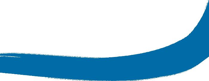 Blue Swoosh Vector