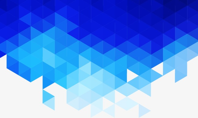 650x387 Blue Geometric Background, Blue, Geometry, Blue Pattern Png And