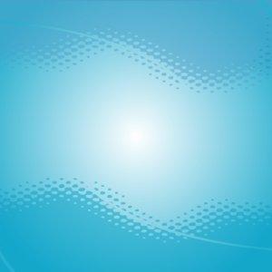 300x300 Blue Vector Graphique