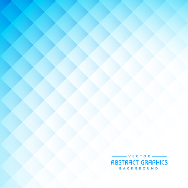 600x600 Blue Vector Abstract Graphic Background Free Download