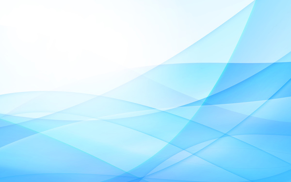 600x375 Abstract Blue Background With Line Vector Illustration Free Download