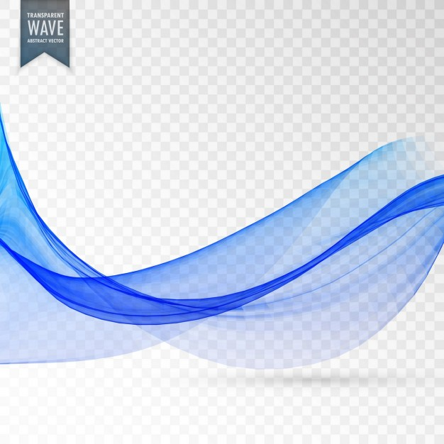 626x626 Blue Wave Vector Free Download