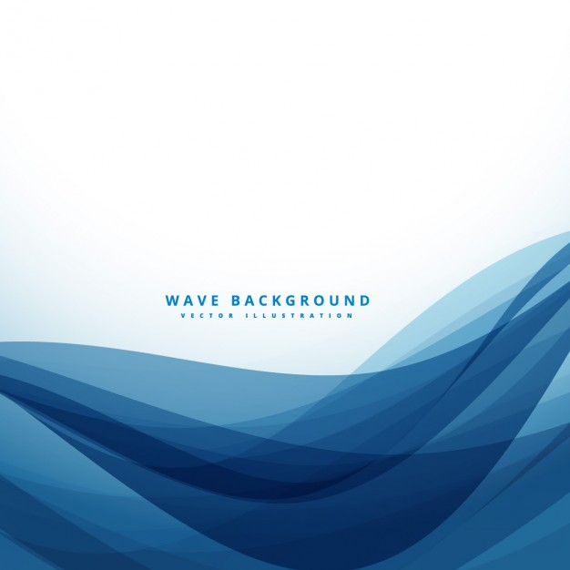 626x626 Abstract Background With Dark Blue Waves Vector Free Download