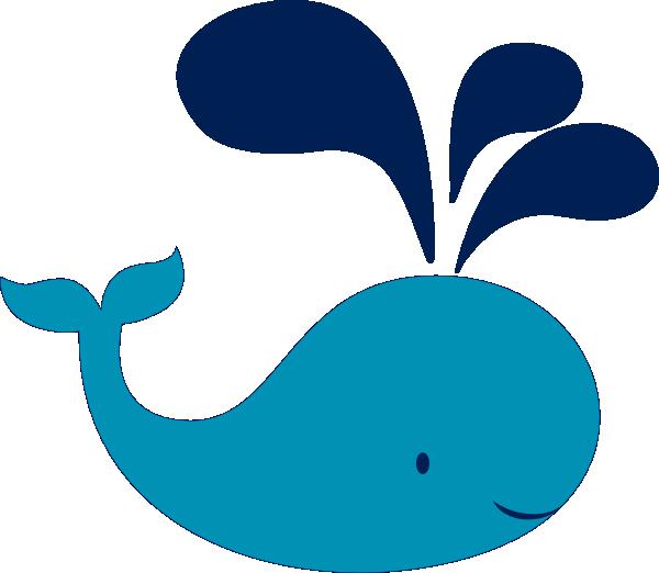 600x522 Blue Whale Clipart Humpback Whale