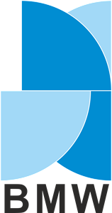 158x300 Bmw Logo Vector (.cdr) Free Download