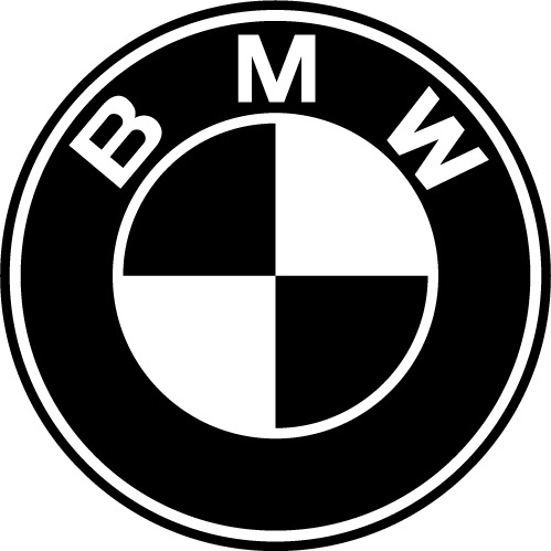 499x499 Bmw Logo Free Vector In Adobe Illustrator Ai ( .ai ) Vector
