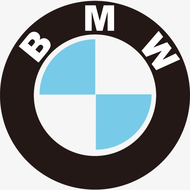 650x650 Bmw Logo Vector Material, Bmw, Car, Mark Png And Vector For Free