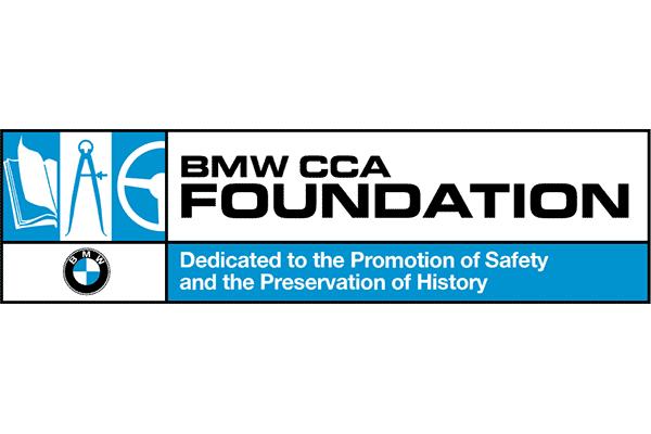 600x400 Bmw Car Club Of America Foundation Logo Vector (.svg + .png)