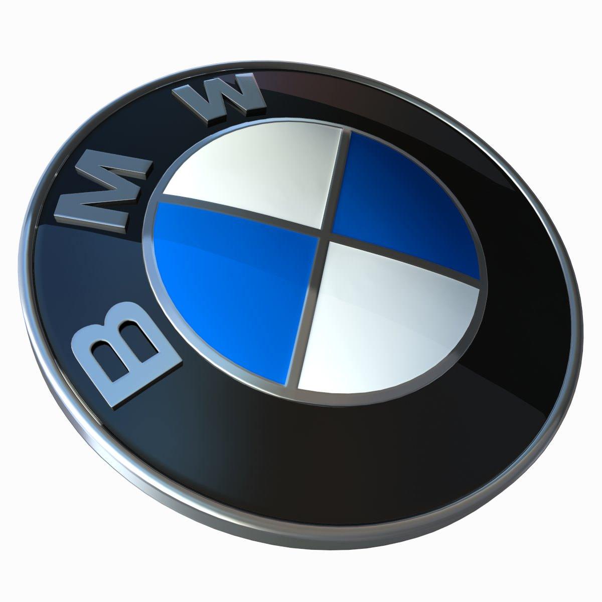 1200x1200 Bmw Logo 3d Bmw Logo Vector