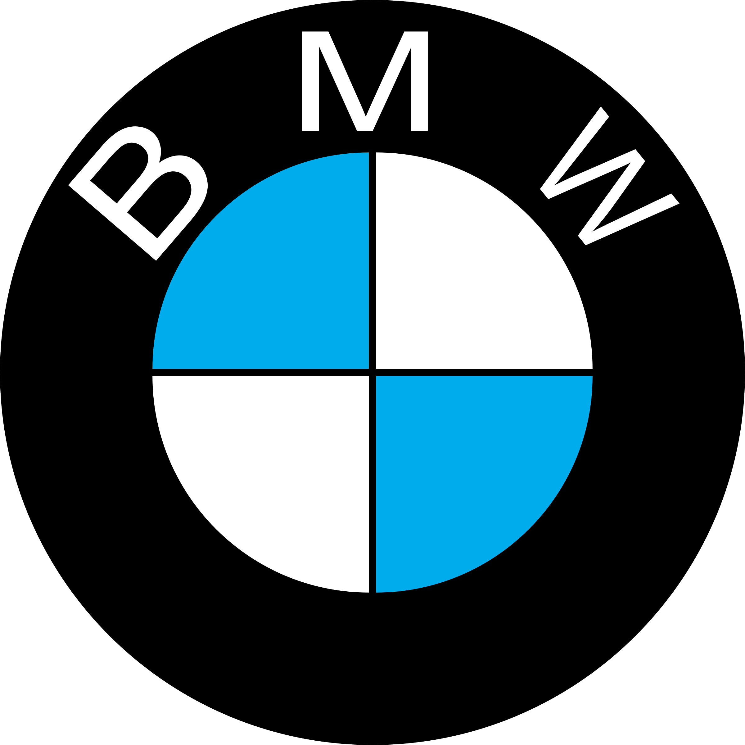 2400x2400 Bmw Logo Png Transparent Amp Svg Vector