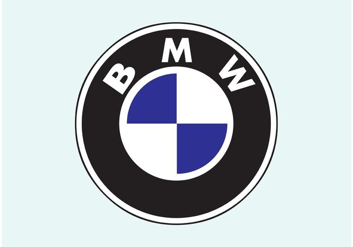 Bmw Vector Art