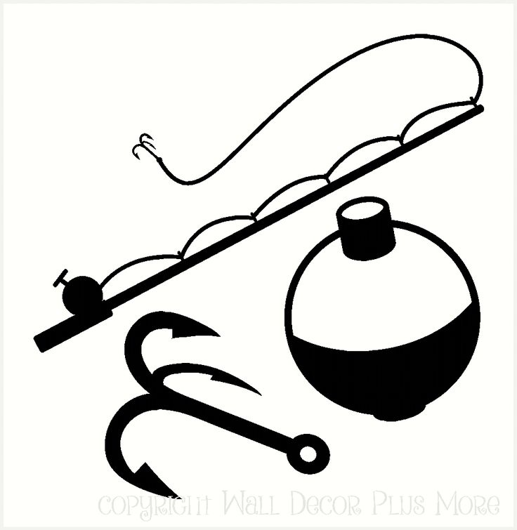 736x755 Fishing Bobber Clipart Fishing Bobber And Hook Clipart Vector