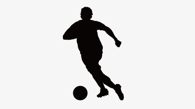 650x366 Soccer Player, Cartoon Players, Vector Athletes Png And Vector For