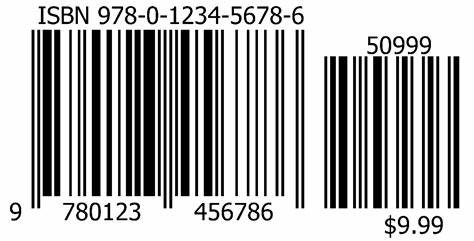 474x241 Book Barcode Vector. Book Barcode Vector Hasshe
