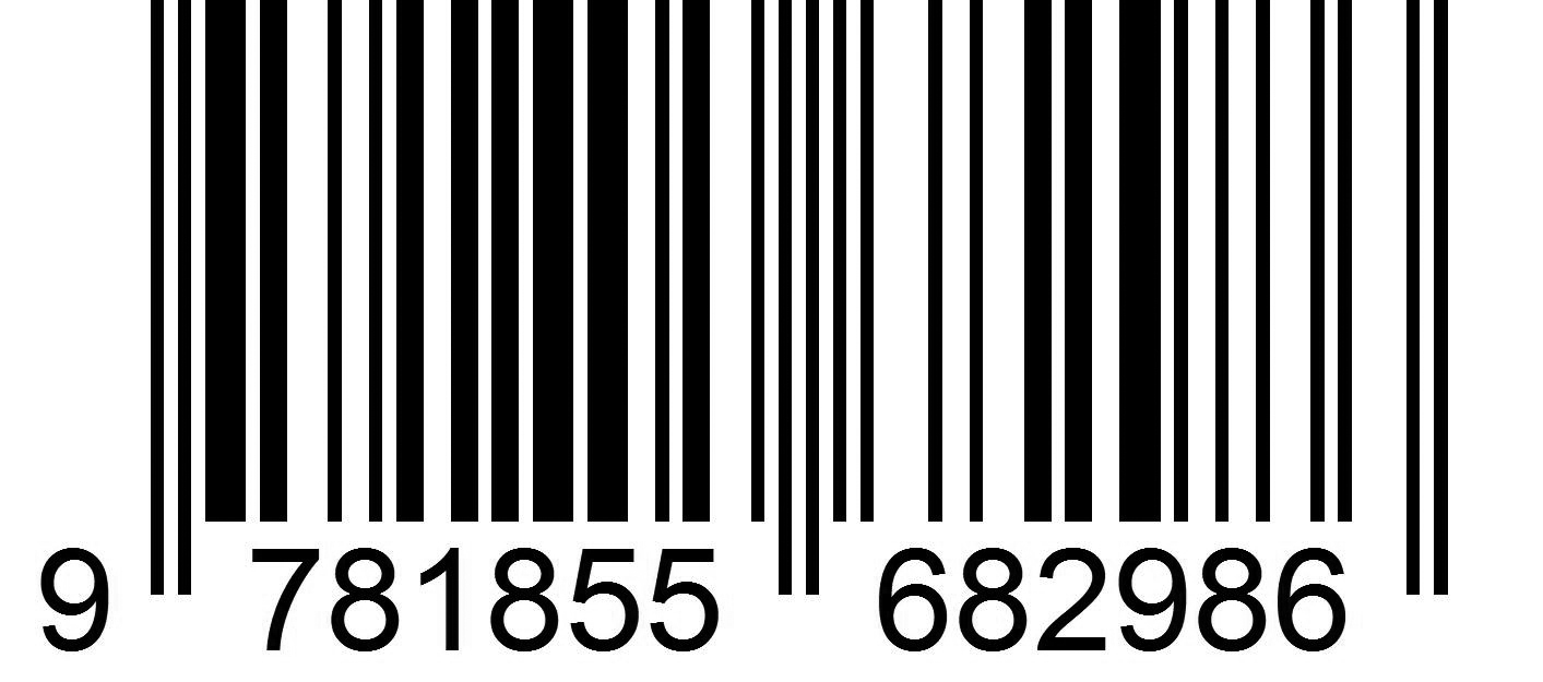 1413x625 8 Vector Barcode Transparent Images